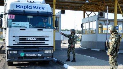 Гумпомощь из Германии прибудет в Украину в начале ноября