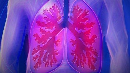 Легкие бывших курильщиков могут самостоятельно восстанавливаться