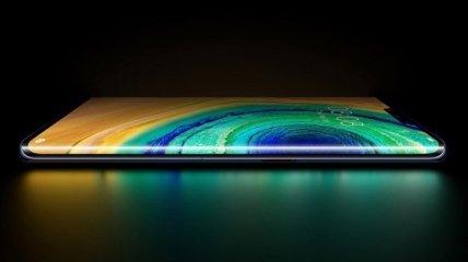 Эксперты оценили ремонтопригодность Huawei Mate 30 Pro