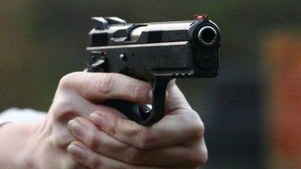 В Харькове возле спортклуба произошла стрельба