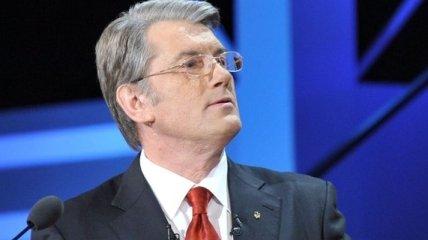 Ющенко сдаст кровь на анализ по требованию ГПУ