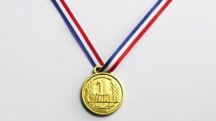 Украинский гимнаст завоевал 5 золотых медалей в Чехии