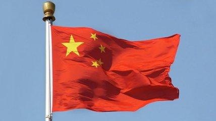 В Китае сгорел архитектурный памятник династии Мин