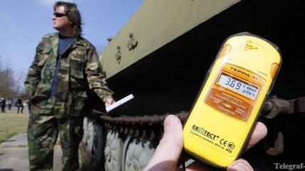 Эколог: Если взорвать Припять, Украину накроет радиационной пылью