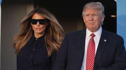 Трамп с женой вакцинировались вслед за Байденом, но держали это в секрете: что выяснили СМИ
