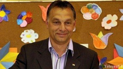 Венгерский премьер отказался от кредита МВФ
