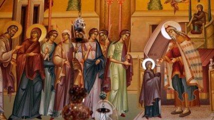 Введение во храм Пресвятой Богородицы 2018: история, приметы и запреты праздника