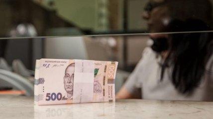 ПФУ направили почти 33 млрд на выплаты пенсий в апреле
