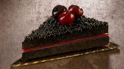 Красота, которую невозможно скушать: волшебные сладости из фарфора (Фото)