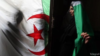 Протесты в Алжире: Работа метро столицы приостановлена