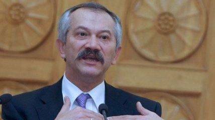 Пинзеник: Бюджет-2014 станет катастрофой для Украины