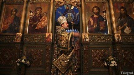 Неизвестные напали на 2 христианских монастыря в Израиле