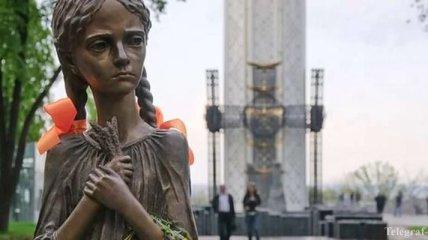 Канадская провинция признала Голодомор геноцидом украинского народа