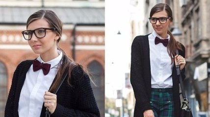 Нежные наряды, которые сделают из вас стильную даму