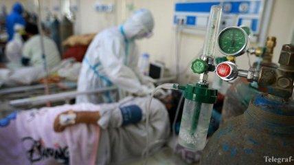 Треть страны болеет на COVID-19: ученые подсчитали вероятное число инфицированных в Афганистане