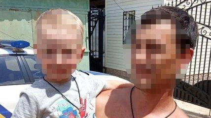В Запорожье полиция вернула двоих детей домой