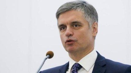 Деоккупация Крыма и Донбасса: Пристайко поучаствует в Генассамблее ООН