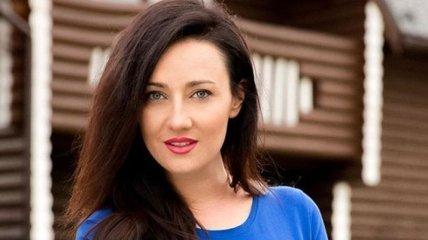 Соломия Витвицкая поделилась романтическим фото с мужем