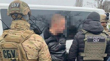 В Одесской области поймали нечестных чиновников миграционной службы