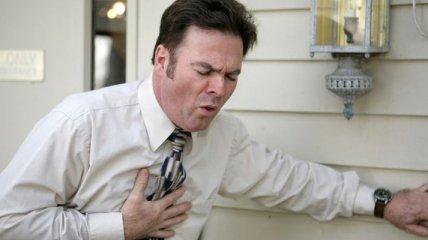 Медики рассказали, какие основные симптомы инфаркта