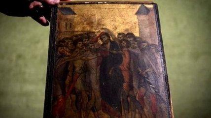 """Найденная на кухне: картина """"Осмеяние Христа"""" продана за $26,6 миллиона"""