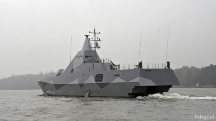 Финляндия и Швеция начали обучение совместного подразделения ВМС