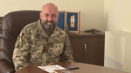 Кривонос настаивает на защите информационной сферы Украины