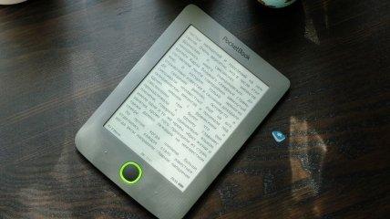 Электронные книги PocketBook подорожали