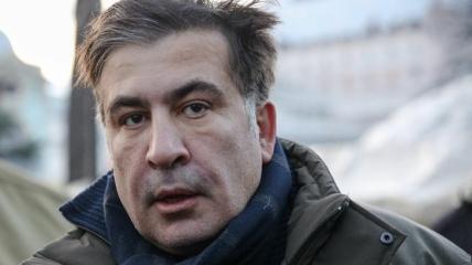Михайла Саакашвілі затримали в Грузії - прем'єр міністр країни
