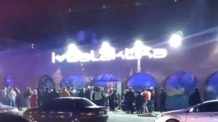 В харьковском ночном клубе подрались украинцы и кавказцы