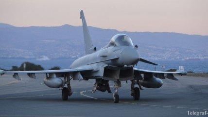 Испания и Бельгия начинают патрулировать небо над Балтикой