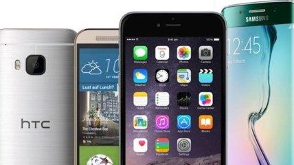 Лучшие смартфоны с двумя SIM-картами