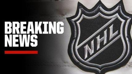 Регулярный чемпионат НХЛ официально окончен