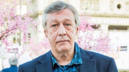"""""""Ничего не помню"""": Михаил Ефремов не признает своей вины в суде"""