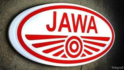 Jawa работает над электрическим мотоциклом: первое фото