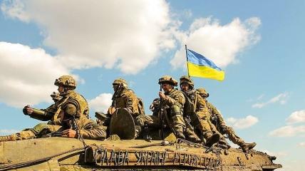 Украинская армия может выполнить любые поставленные задачи