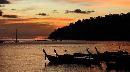 Самые восхитительные острова Таиланда (Фотогалерея)