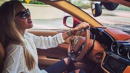Много денег не бывает: роскошная жизнь деток из Швейцарии в Instagram (Фото)