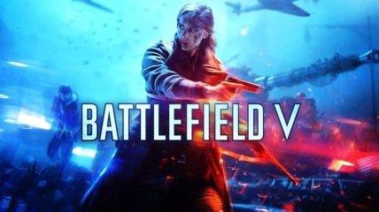 """В сети показали трейлер игры """"Battlefield V"""" (Видео)"""