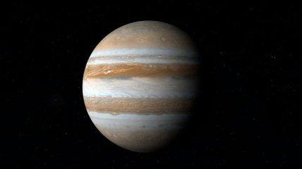 Опубликованы новые завораживающие изображения Юпитера (Фото)