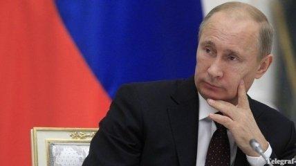 Путин признал наличие жесткой борьбы экспортеров газа