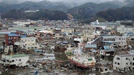 Токио оплатит утилизацию обломков, унесенных цунами