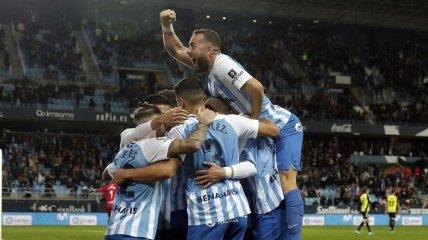 Бывший клуб игроков сборной Украины могут исключить из испанского чемпионата