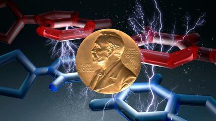 Ученые исследовали строительство молекул
