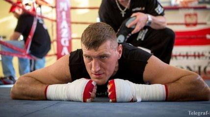 Спарринг-партнер Джошуа сомневается в его победе над Кличко