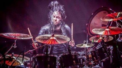 В США умер сооснователь культовой рок-группы Slipknot Джои Джордисон