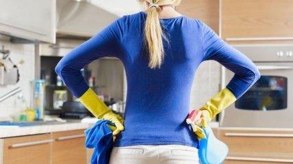 Как сделать уборку легкой?