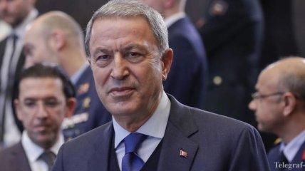 Турция не собирается выходить из НАТО