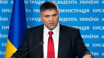 Мирошниченко объяснил отсутствие Януковича в ВР