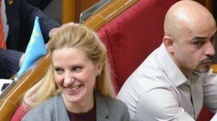 Нардепы Залищук и Найем заявили о поддержке кандидата в президенты Гриценко